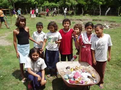 kids, Ofelia Arteaga