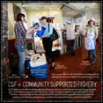 artwork thumbnail titled CSF = Community Supported Fishery