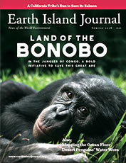 Earth Island Journal magazine cover thumbnail