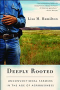 cover thumbnail of the book, pictures a photo of a denim-clad person before a field