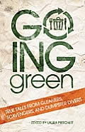 book cover thumbnail for Going Green