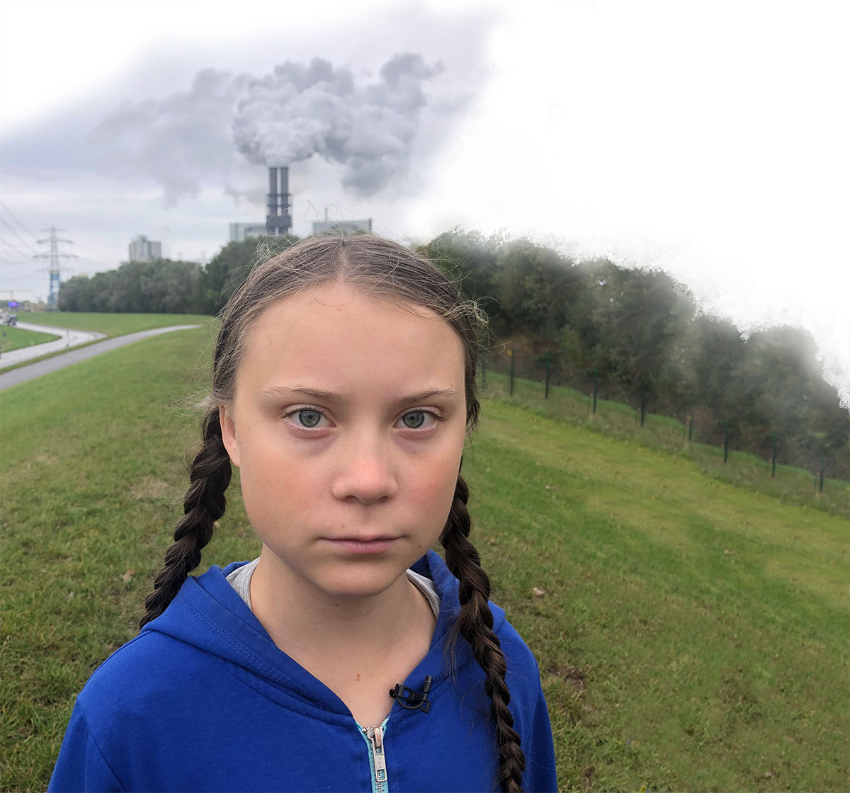 profile photo of Greta Thunberg