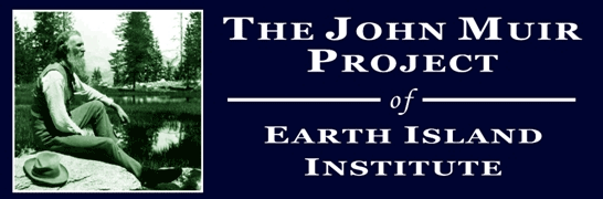 John Muir Project logo