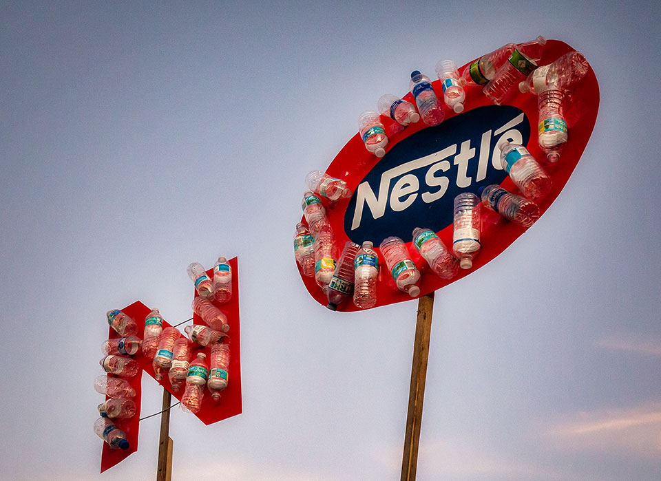 nestle protest NO sign In: The River of Discords | Our Santa Fe River, Inc. (OSFR) | Protecting the Santa Fe River in North Florida
