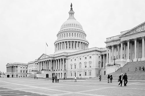 photo of a the capitol